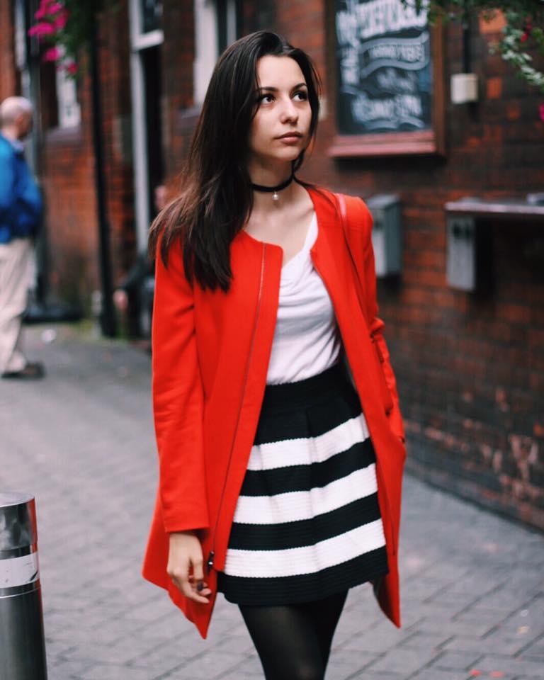 Adriana Panova photo